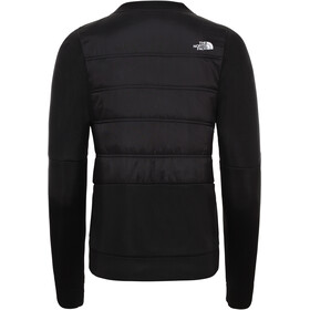 The North Face Infinity Train Veste Femme, tnf black